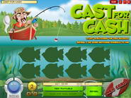 Cast for Cash